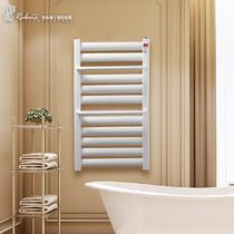钢卫浴挂墙含毛巾杆式集中供热 卫浴10+2,宽450,高800暖气片散热器