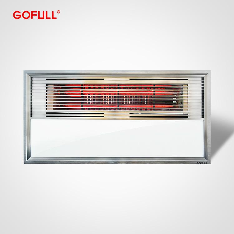 格峰 燈暖 +換氣 GM60T-802浴霸
