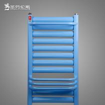 钢普通挂墙式集中供热 金雀花 JCB-600暖气片
