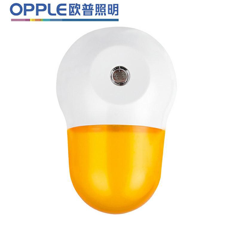 欧普照明 led智能光控 小夜灯