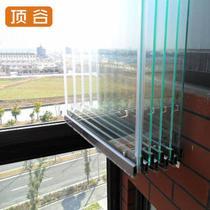 铝合金中空玻璃 DGTL01窗