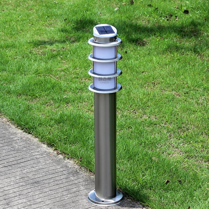 朗吉蒂 现代中式led 户外灯道路灯图片