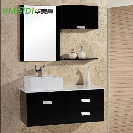 華美蒂 PVC板 7088浴室柜
