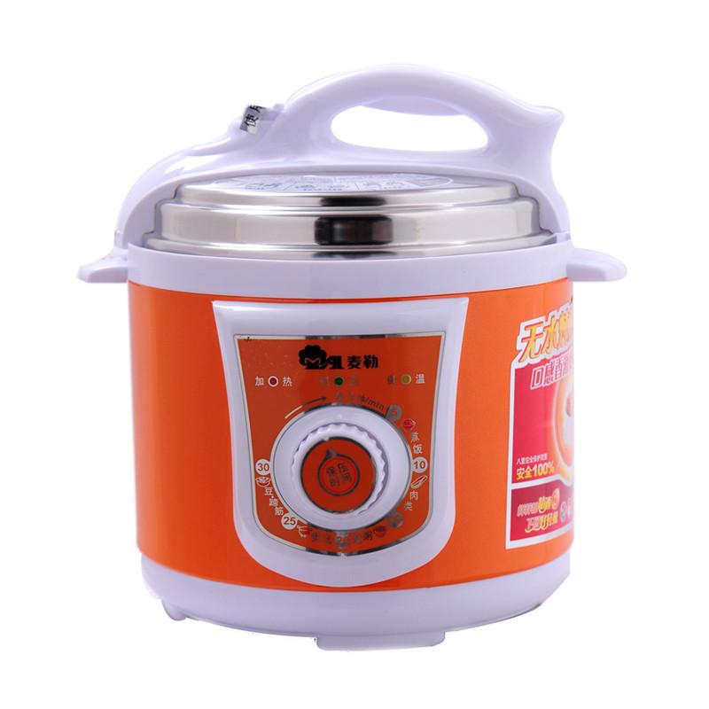 麦勒 彩钢机械版 电压力锅