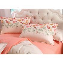 棉布枕套单人枕用 枕套