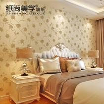 浮雕有图案卧室欧式 AE46503墙纸