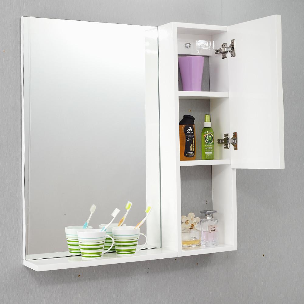 澳特美不锈钢一体陶瓷盆级简约现代浴室柜