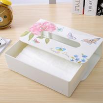 9104纸巾盒