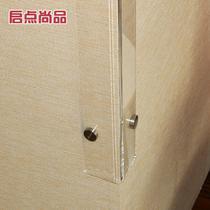 PMMA建筑用 QD-57381板材亚克力板