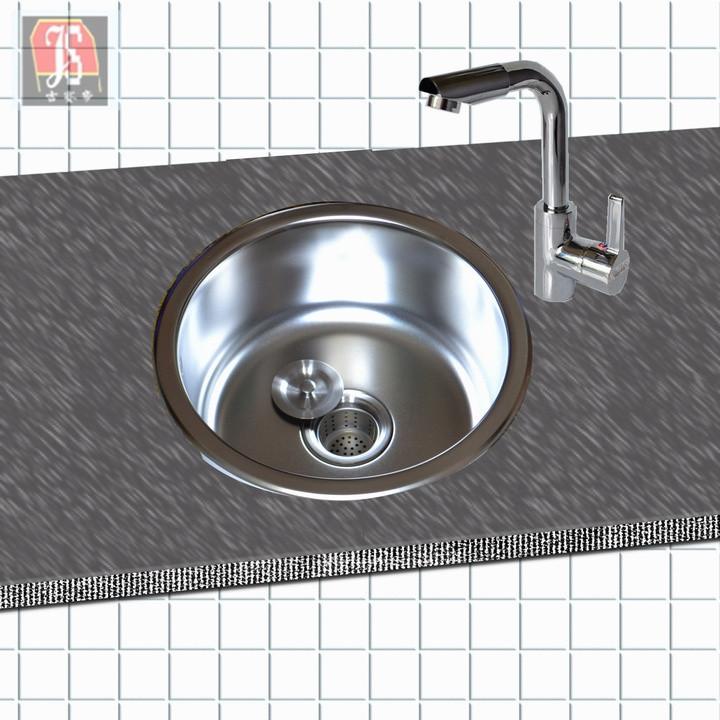 吉赛帝不锈钢-水槽