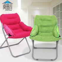 金属钢成人简约现代 LA折叠椅