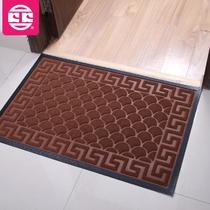 PVC门厅喜庆现代中式机器织造 地垫