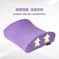 毛绒K4006001靠垫纯色简约现代 靠垫