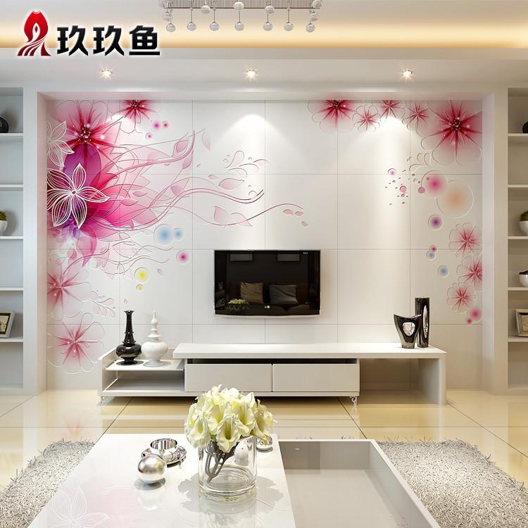 玖玖鱼 仿石纹内墙简约现代 瓷砖
