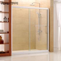 移门式 JH111淋浴房