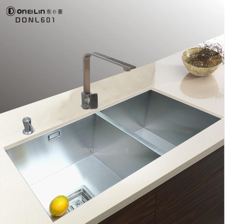 东日菱配置二配置一不锈钢水槽