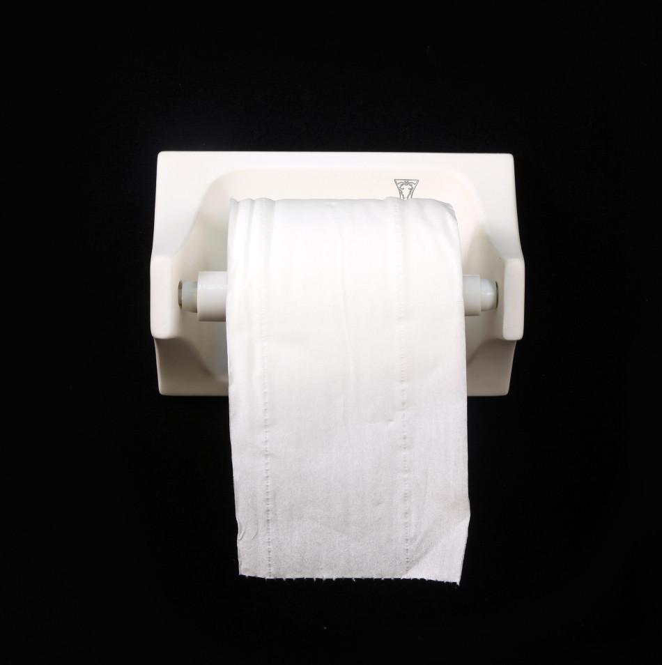 置物架纸巾架