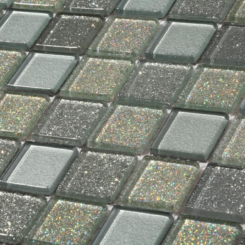 蝴蝶轩玻璃内墙简约现代瓷砖