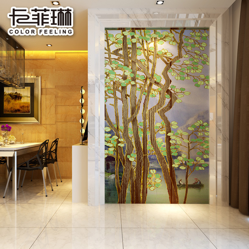 卡菲琳纯色内墙简约现代瓷砖