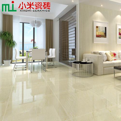 小米瓷砖 黄色白灰色室内地砖简约现代 瓷砖