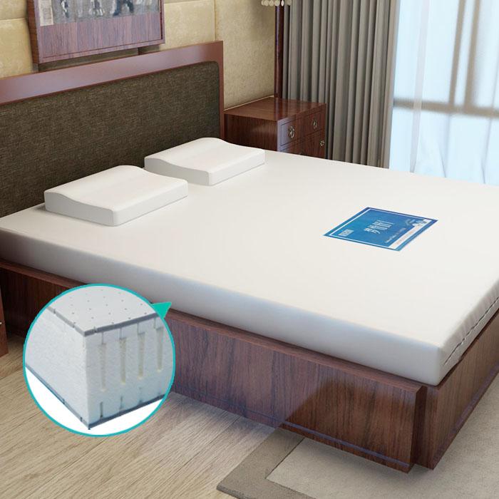 梦怡舒 乳胶成人 竹炭乳胶床垫000床垫