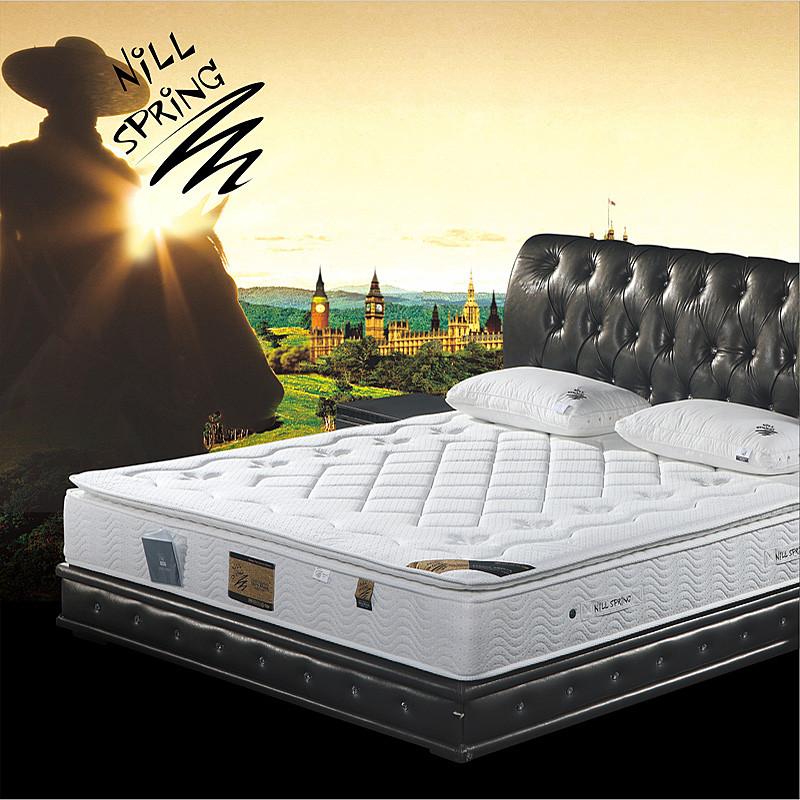 尼丝普林已热销超万乳胶成人床垫