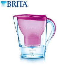 【碧然德】BRITA碧然德 2.4L 金典系列 郁金香粉色|全国包邮(偏远地区除外)