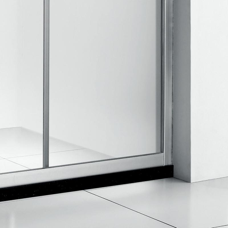 箭牌 移门式 ALF108淋浴房