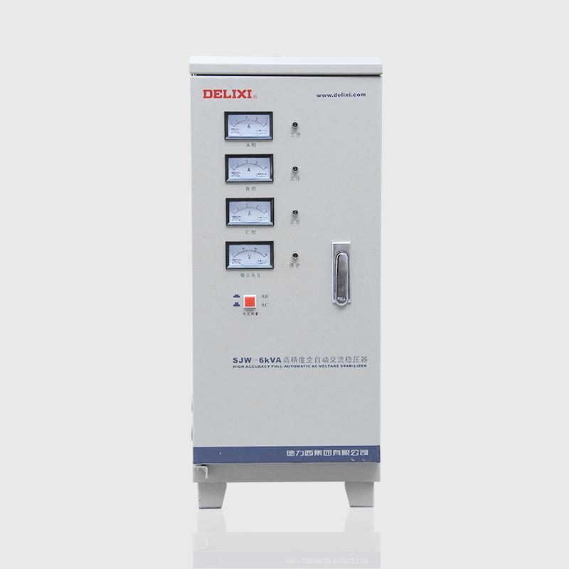 德力西電氣 SJW-6變壓器