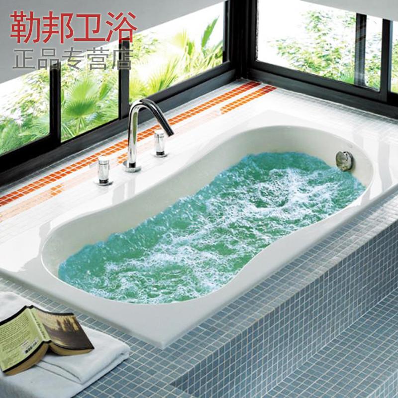 科勒 有機玻璃嵌入式 K-18234T-G1/G2-0浴缸