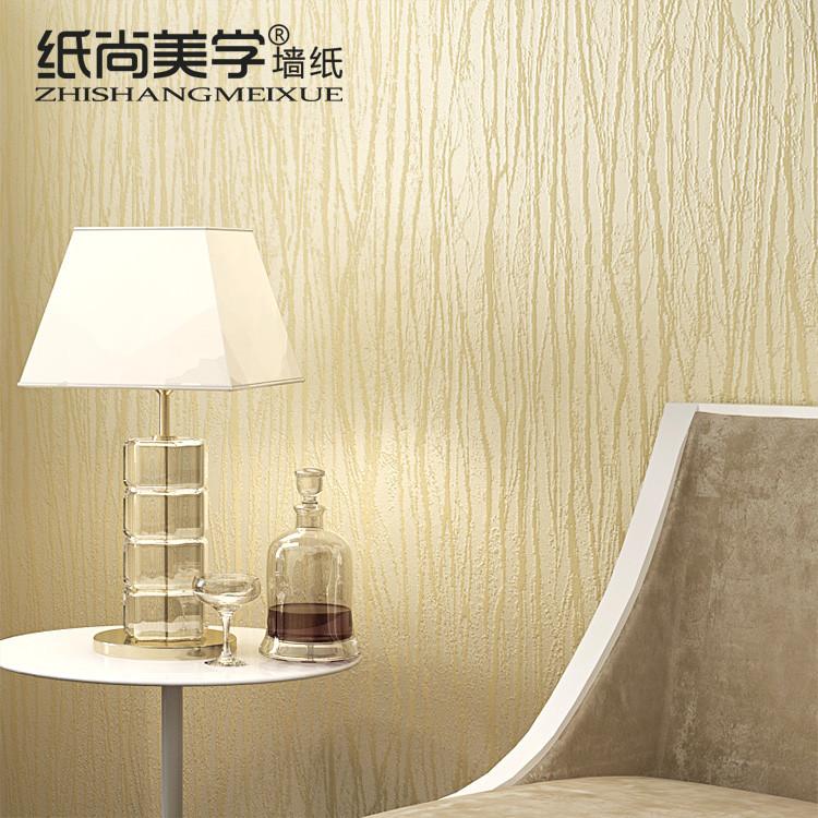 纸尚美学 压花有图案客厅简约现代 506123墙纸