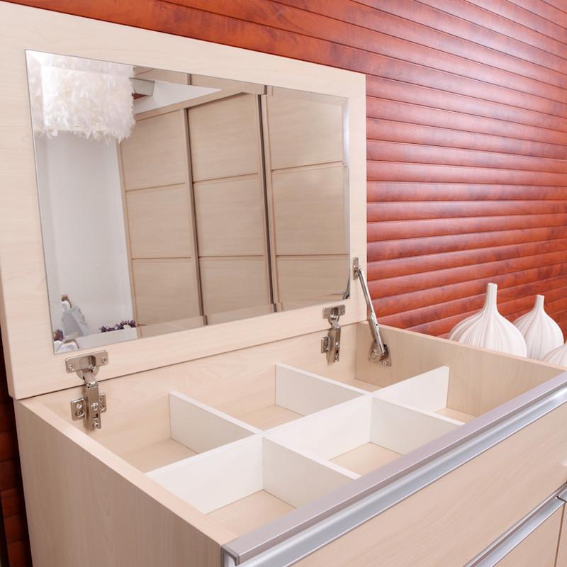 索菲亚 人造板密度板/纤维板成人简约现代 斗柜
