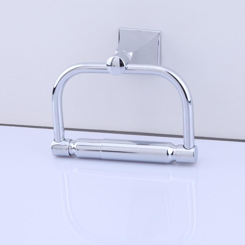 科勒铜--置物架纸巾架