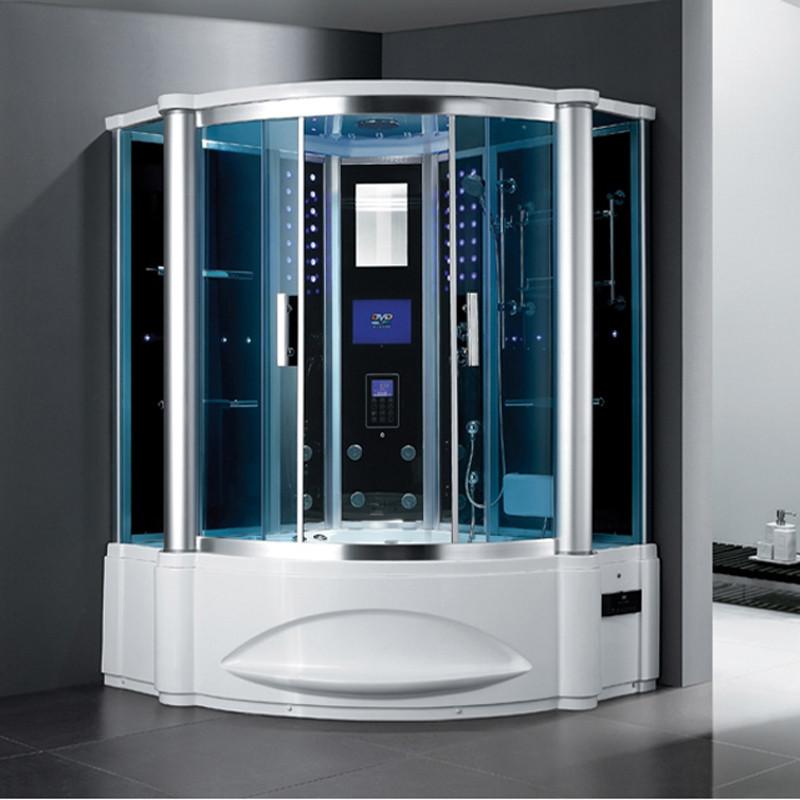 樂可意 蒸汽 JS7062A淋浴房整體淋浴房 淋浴房