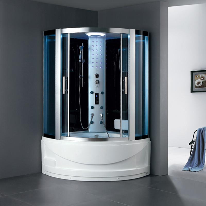 樂可意 蒸汽房 淋浴按摩房整體JS7075A淋浴房 淋浴房