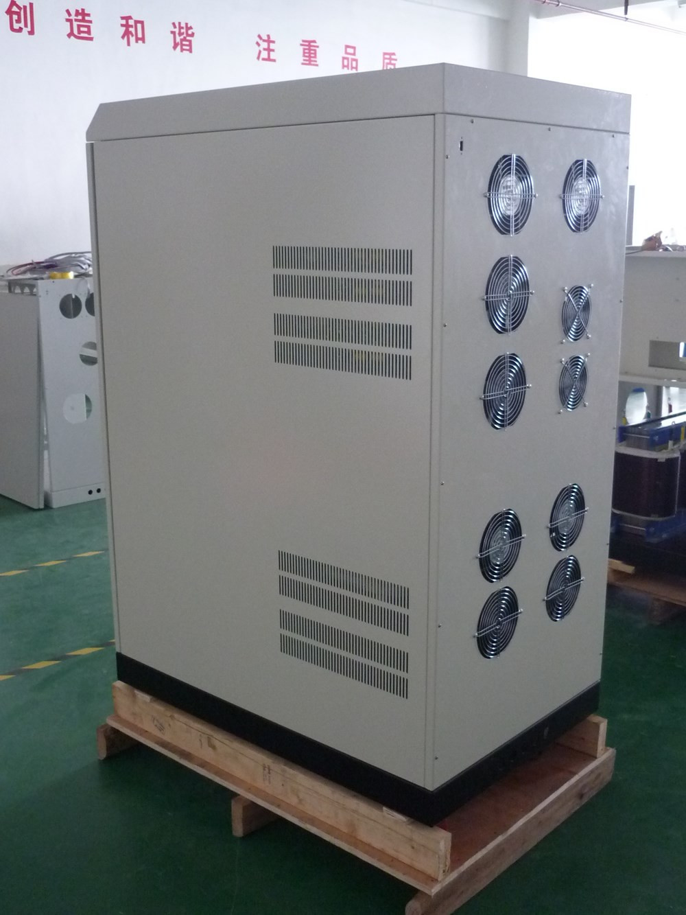 Bosin 计算机系统 ups不间断电源6KW蓄电池