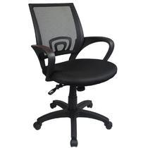 黑色系无职工椅/电脑椅深圳进口网布现代简约 椅子