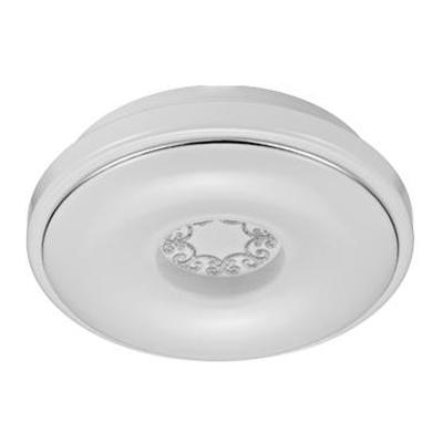 三雄·极光 乳白色4000K吸顶式LED 吸顶灯