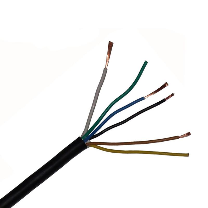 邁爵 邁爵 RVV6*0.5電線電纜護套線