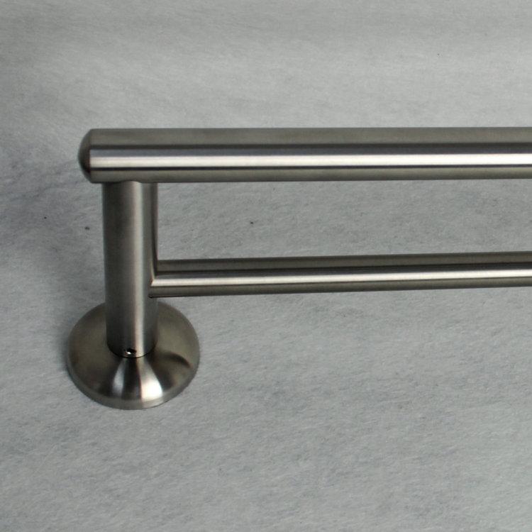 卡西諾 不銹鋼雙層 KXN30548置物架毛巾架