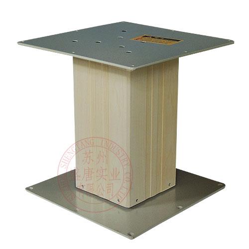 盛唐和风 整装 电动木纹铝合金升降机榻榻米