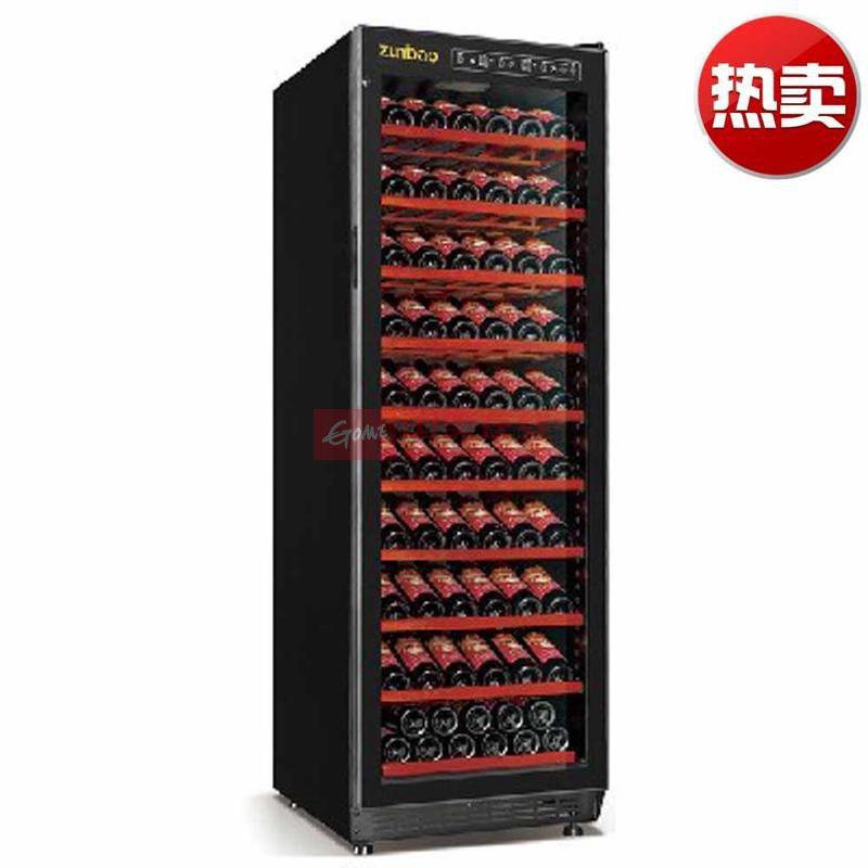 尊堡 十層以上電腦式定頻直冷式壓縮機制冷 酒柜