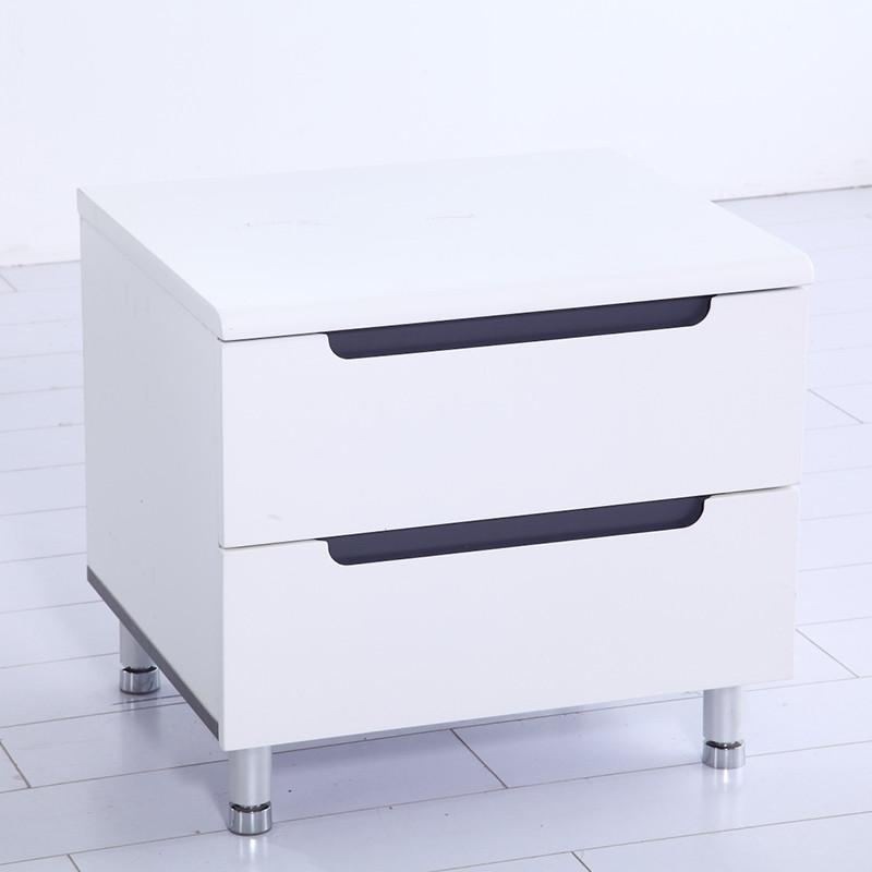 全友 新品上市人造板亮光噴漆密度板/纖維板成人簡約現代 電視柜