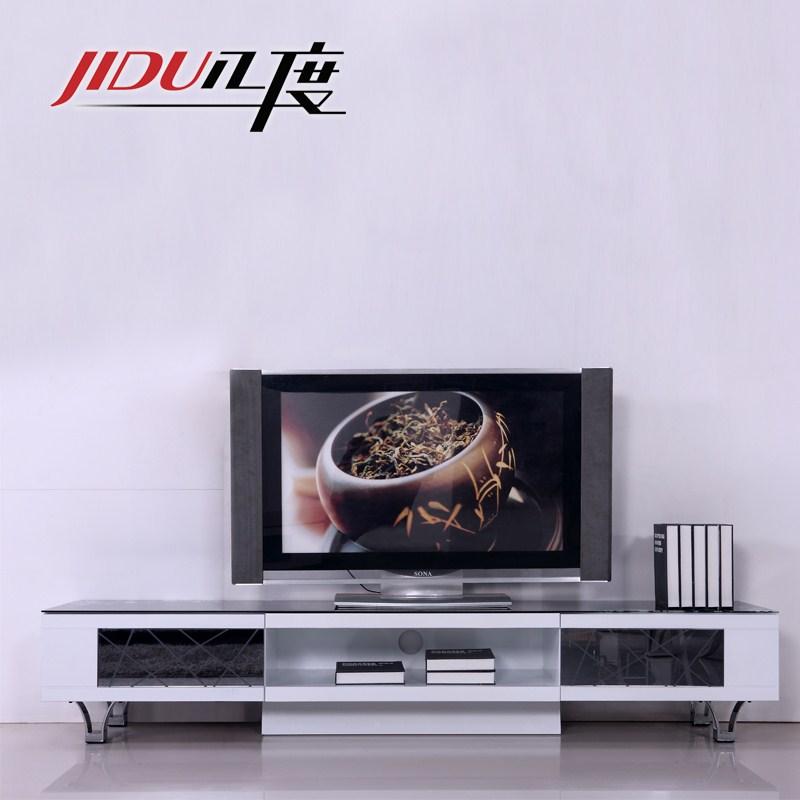 几度样版色人造板烤漆密度板纤维板玻璃框架结构储藏成人简约现代电视柜