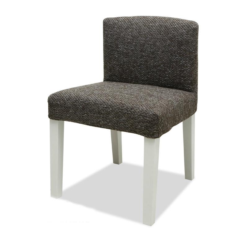 蜀能 木布水曲柳拆装成人简约现代 餐椅