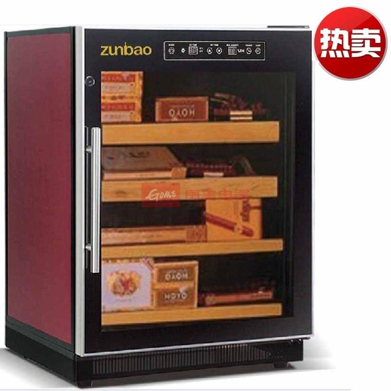 尊堡 電腦式定頻直冷式壓縮機制冷 酒柜
