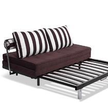 软体结构折叠成人简约现代 沙发