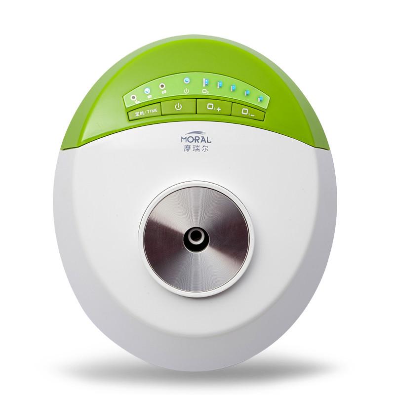 摩瑞爾 黑色綠色空氣凈化器臭氧交流電全國聯保除甲醛殺菌家用 凈化器