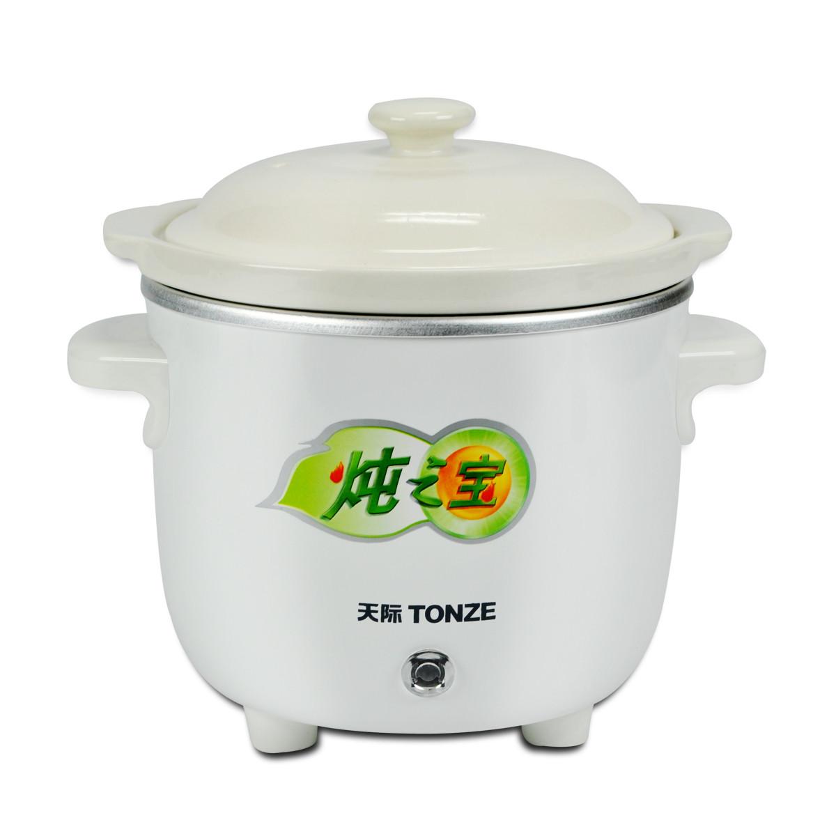 天际 陶瓷炖机械式 DDG-7C电炖锅