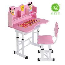 人造板隔板书架密度板/纤维板支架结构升降儿童简约现代 629学习桌